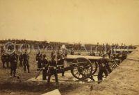 1st Connecticut Heavy Artillery, Fort Richardson