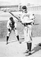 Arthur Solly Hofman and Jack Pfiester